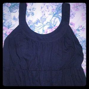 Fashion Bug Black Dress